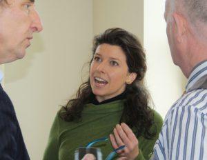 Authoritative voices - Voice Coaching with Voice Ltd
